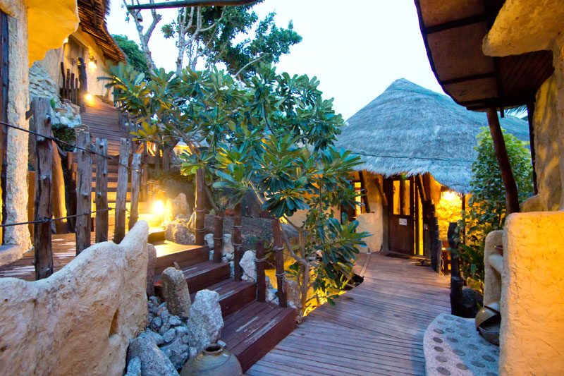 Cocohut Beach Resort & Spa